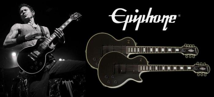 electric guitars system rig rundown trivium acoustic electric guitars. Black Bedroom Furniture Sets. Home Design Ideas
